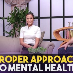 How to Support a Loved One with Mental Health Problems – Beyond Small Talk