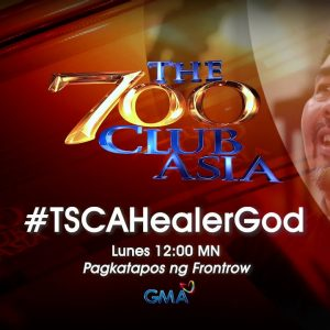 #TSCAHealer Episode Trailer | The 700 Club Asia