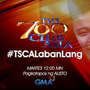 #TSCALabanLang Episode Trailer | The 700 Club Asia