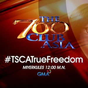 #TSCATrueFreedom Episode Trailer | The 700 Club Asia