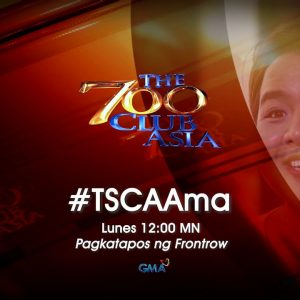 #TSCAAma Episode Trailer | The 700 Club Asia
