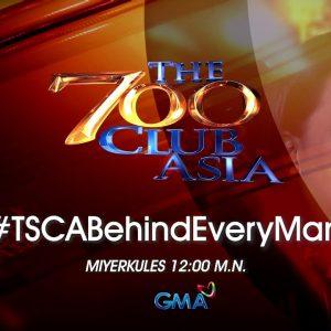 #TSCABehindEveryMan Episode Trailer | The 700 Club Asia