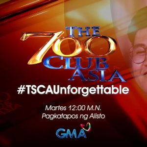 #TSCAUnforgettable Episode Trailer | The 700 Club Asia