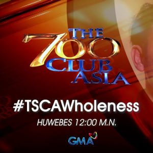 #TSCAWholeness Episode Trailer | The 700 Club Asia