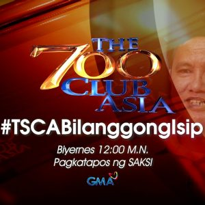 #TSCABilanggongIsip Episode Trailer | The 700 Club Asia