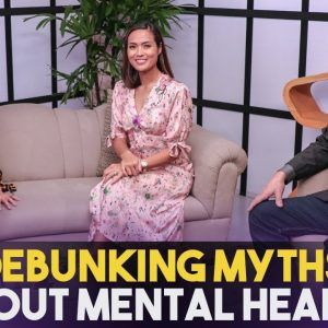10 Common Myths on Mental Health Problems Debunked – Beyond Small Talk