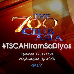 #TSCAHiramSaDiyos Episode Trailer | The 700 Club Asia