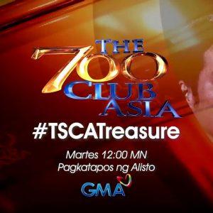 #TSCATreasure Episode Trailer | The 700 Club Asia