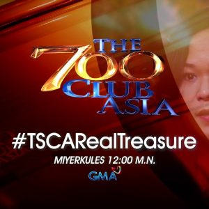 #TSCARealTreasure Episode Trailer | The 700 Club Asia