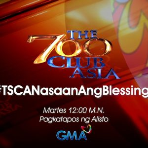 #TSCANasaanAngBlessings Episode Trailer | The 700 Club Asia