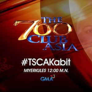 #TSCAKabit Episode Trailer | The 700 Club Asia