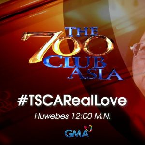#TSCARealLove Episode Trailer | The 700 Club Asia