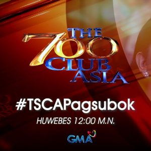 #TSCAPagsubok Episode Trailer | The 700 Club Asia