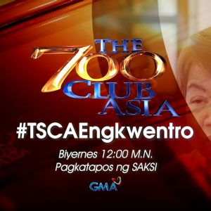 #TSCAEngkwentro Episode Trailer | The 700 Club Asia