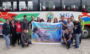 Operation Blessing 3-Day Medical Mission – Sweet Relief for Unreached Barangays in Negros Occidental