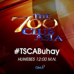 #TSCABuhay Episode Trailer | The 700 Club Asia