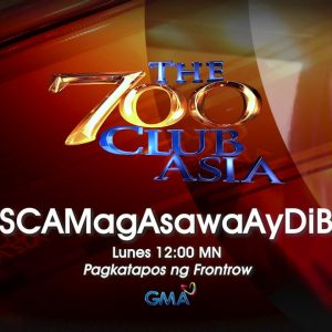 #TSCAMagAsawaAyDiBiro Episode Trailer | The 700 Club Asia