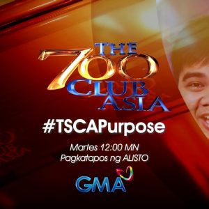 #TSCAPurpose Episode Trailer | The 700 Club Asia