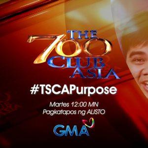 #TSCAPurpose Episode Trailer | The 700 Club Asia
