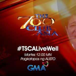 #TSCALiveWell Episode Trailer | The 700 Club Asia