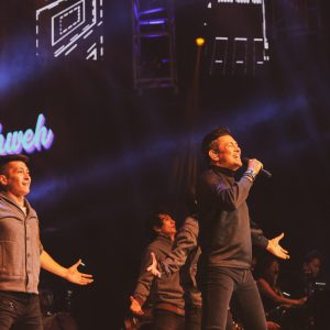 CBN Asia at 25 – Celebrating God's Faithfulness at the Big Dome #ALLfortheONE