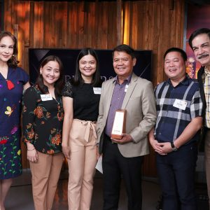Giving as worship – CBN Asia Pillars celebrated God's Favor and Faithfulness
