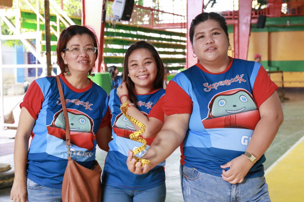 Superbook Masbate 10