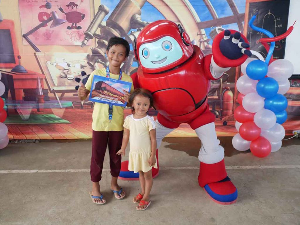 Jimmy Boy Superbook Tacloban 03