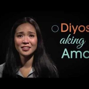 IKAW – CBN Asia's Spoken Poetry Declares God's Love