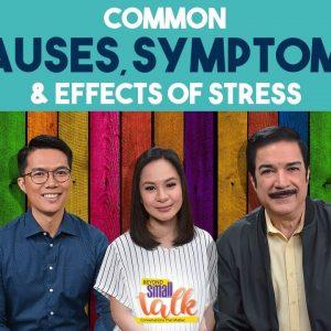 Feeling Stressed? – Beyond Small Talk