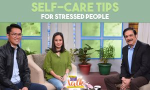 Stress Management: Ways To Cope With It – Beyond SmallTalk