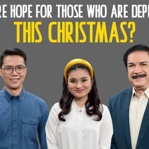Are you feeling hopeless this Christmas? | Beyond Small Talk