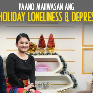 Tips To Overcome Post-Holiday Depression – Beyond Small Talk
