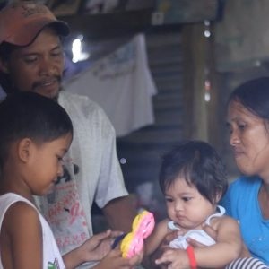 Bringing Goods and the Good News: Here's How You Helped Typhoon Tisoy-affected Families