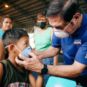 Help Taal Volcano victims through Operation Blessing – Here's how