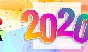 CBN Asia Happy New Year 2020