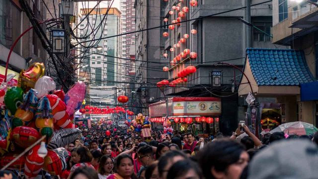 Celebrating Chinese New Year? Here Are 3 Things To Remember
