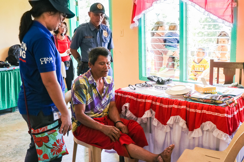 operation blessing medical mission bohol 6