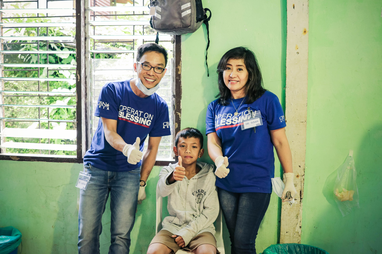 operation blessing medical mission bohol 3