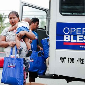 Your Help Matters – Bring Comfort to Distressed Taal Volcano Evacuees