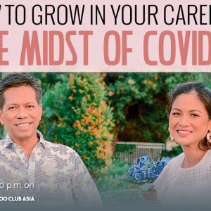4 Tips to Grow in Your Career Amid COVID-19