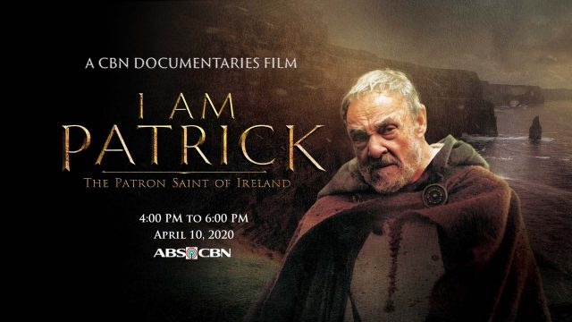 Discover the True Story of St. Patrick this Holy Week | CBN Documentaries