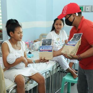 Your Help can Save Lives and Help Protect our Kababayans against COVID-19!