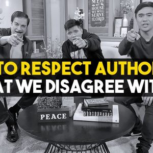 3 Ways to Honor Our Leaders Even if You Disagree with them