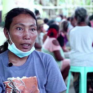 Your Faithful Giving Helps Typhoon Ambo Survivors Get Back on Their Feet