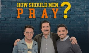 Ways to Develop your Prayer Life as a Man – Beyond Small Talk