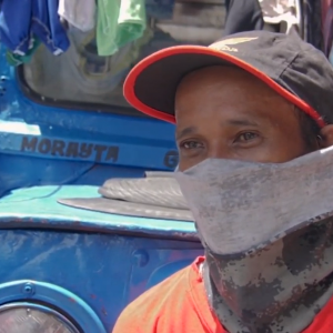 Do You Want to Help Jeepney Drivers Survive this Pandemic?