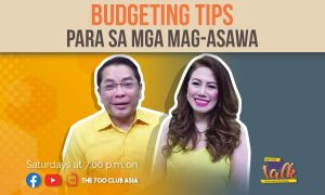 Budgeting Tips for Couples During the New Normal   Beyond Small Talk