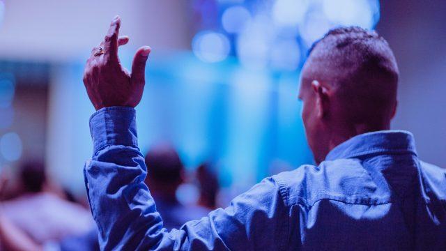 Is Church Necessary?