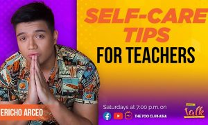 Teacher, Check out these 5 Self-care Tips for You! | Beyond Small Talk